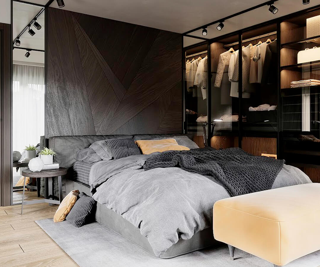 Dormitor 4